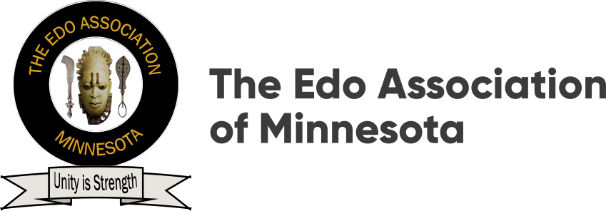 The Edo Association of Minnesota